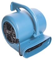AIr Mover - Dri-Eaz Sahara Pro x3 Turbo Dryer
